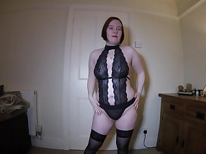 Stripping and Dancing Underwear & Tights