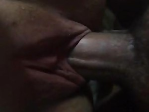 Getting Pounded