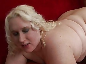 Sex with grown up plump