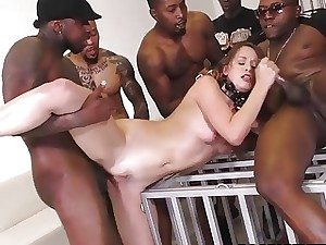 Zoey Laine Is A Diabolical Stiffy Battle-axe Who Loves Gangbang