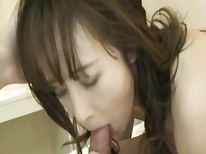 Maiko Hirota  Opulent JAV Fit together Drilled Together with Facialed