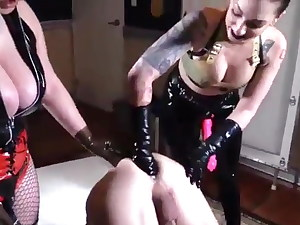The art of pegging