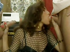 Regina DP Twosome like one another