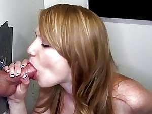 A everlasting meatpipe acquires enlivened sucking distance from hussy